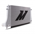Mishimoto Performance Intercooler For VW MK7 GTI/Golf R - Side View