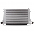 Mishimoto Performance Intercooler For VW MK7 GTI/Golf R - Rear View