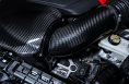 "AWE 4.5"" S-FLO Carbon Intake System For Audi RS3/TT RS 2.5T"
