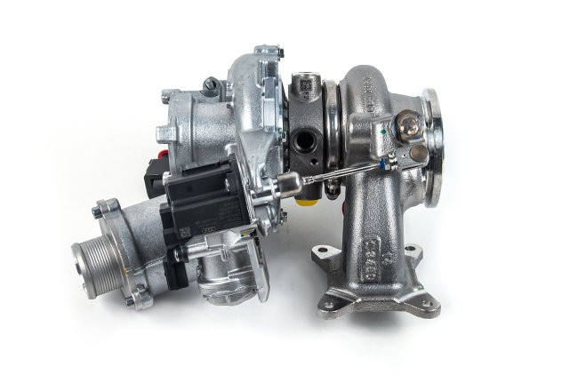 Audi S3 Golf R Turbocharger Ihi Is38 06k 145 722h 4686
