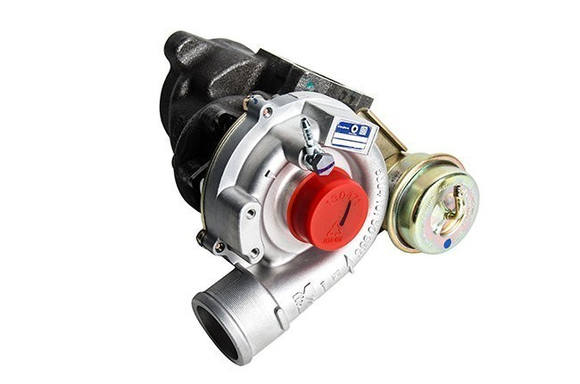 BorgWarner K04-0015 Turbocharger - 53049880015 - 5732