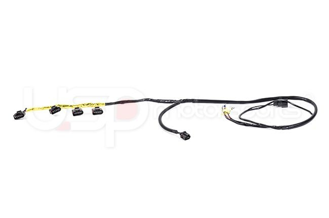 Coil Pack Wiring Harness Replacement 1 8t : T coil pack wiring harness replacement j l