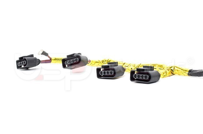 1 8t coil pack wiring harness replacement 1j0971658l 16255