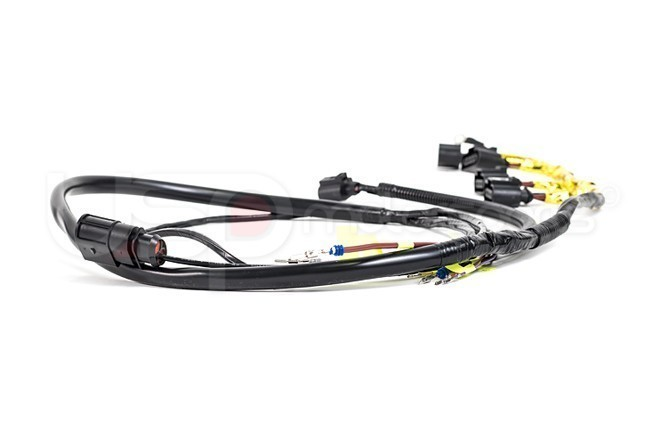 1 8t coil pack wiring harness replacement  vw