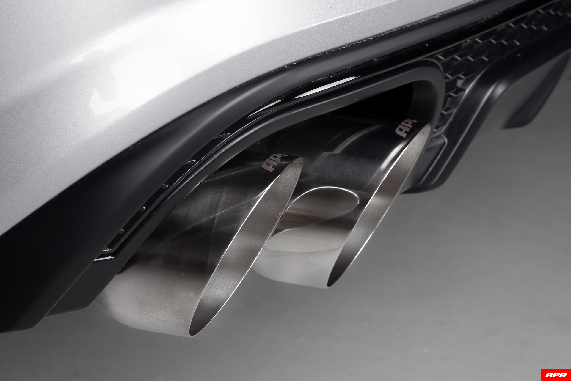 APR Catback Exhaust System For Audi S6 & S7 4 0 TFSI (C7/C7
