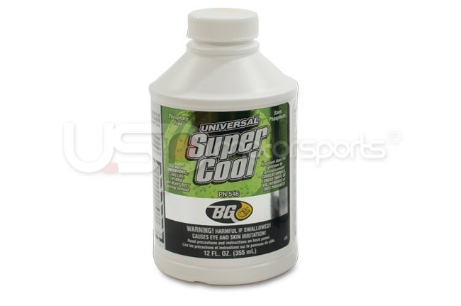BG Universal Super Cool Coolant Free US Shipping