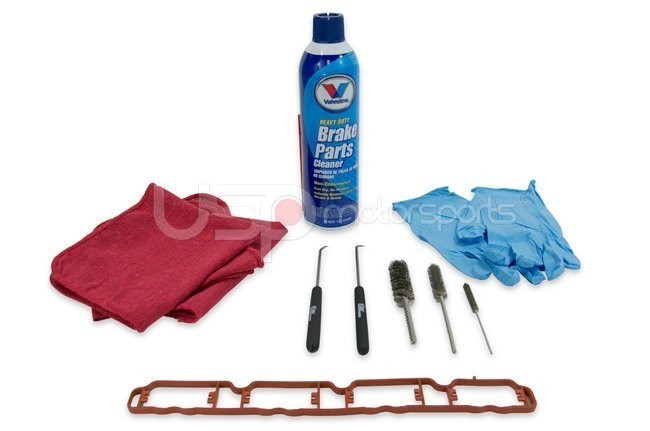 Complete Carbon Cleanup Kit: 2 0T FSI/2 0TSI - CCCK-20 - 3771