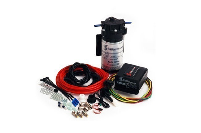 Snow Performance - 1 8T Boost Cooler Water Methanol