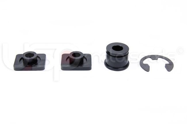 Torque Solution Shifter Cable Bushings- (MK7 GTI, Golf R