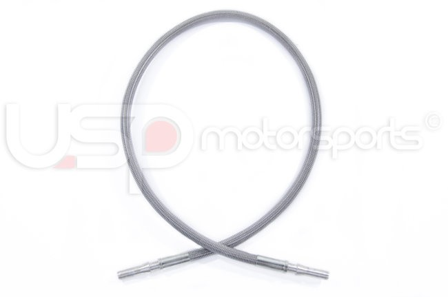 USP Stainless Steel Clutch Line- Audi A4 (99-2003