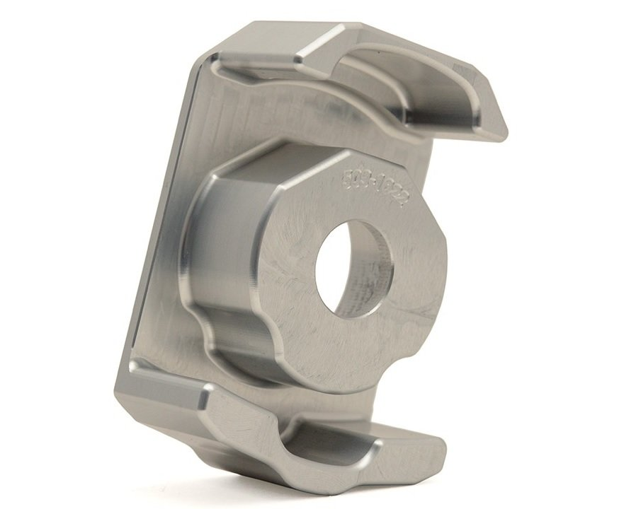 Billet Aluminum MQB Dogbone Mount Insert - Version 1