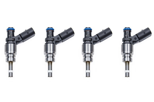 Injector Dynamics ID1050X - Set of 4 - 1050 60 14 14 4 - 3152