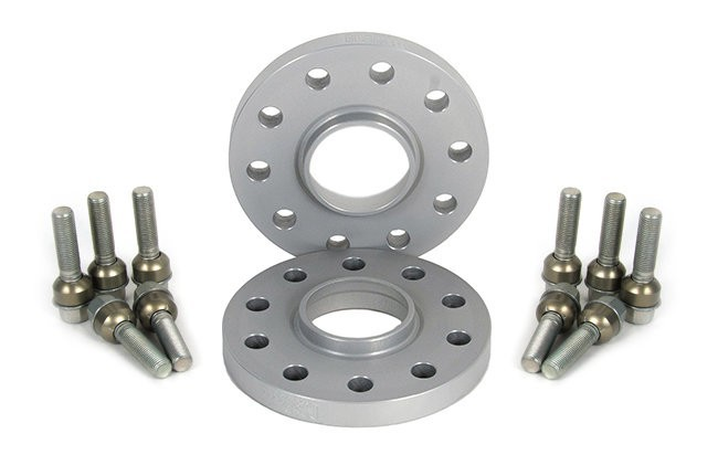 H&R Porsche Wheel Spacer Kit with Bolts- 18mm