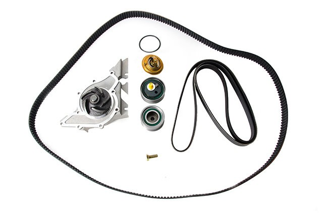 Timing Belt Kit (Premium) For Audi V6