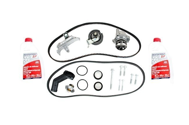 timing belt kit  super plus     1 8t - 06b198479 s