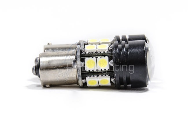 1156 style led can bus pair led1156r can 5680. Black Bedroom Furniture Sets. Home Design Ideas