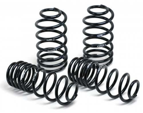 H&R Sport Springs For VW CC