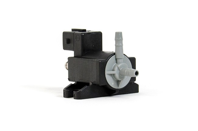 Electronic Solenoid for Valve Control