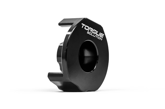 Torque Solution MQB Pendulum (Dog Bone) Billet Insert - Circle