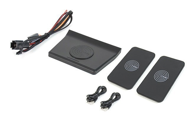 Inbay Wireless iPhone X Charging Essential Kit For MK5/MK6