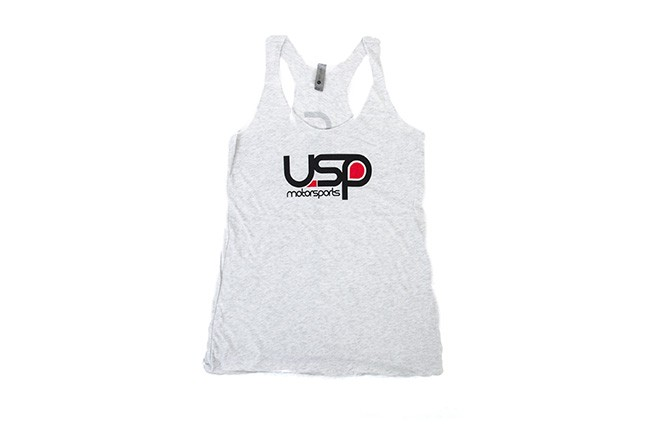 USP Waterfest 23 Tank Top - Medium