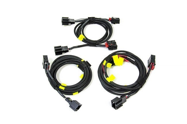 RFB Facelift MK7.5 Upgrade Tail Light Wiring Harness For MK7