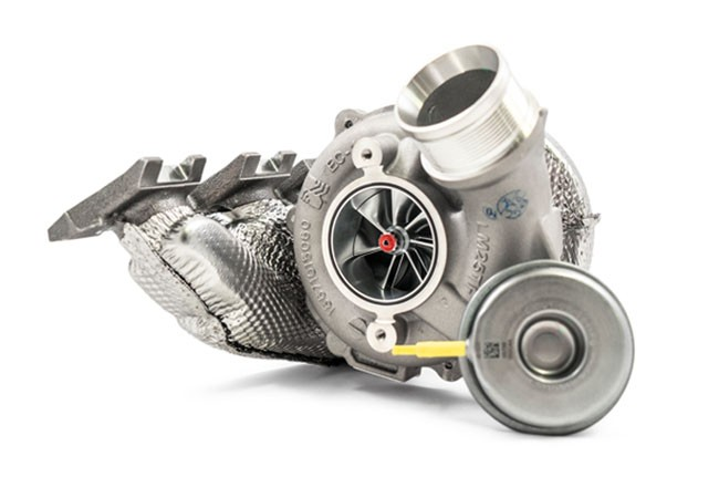 TTE625 Turbocharger For Audi 8V RS3/TTRS