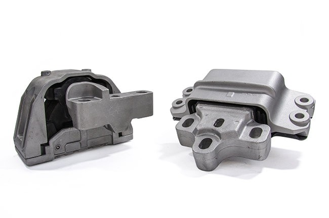Motor Mount Pair- Street Density Line For 2.0T