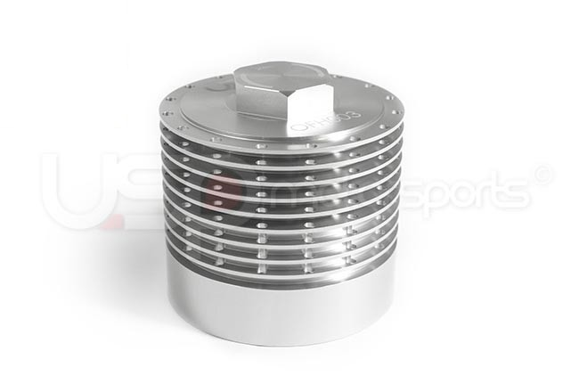 USP Cool Flow Aluminum Oil Filter Housing For 3.0T
