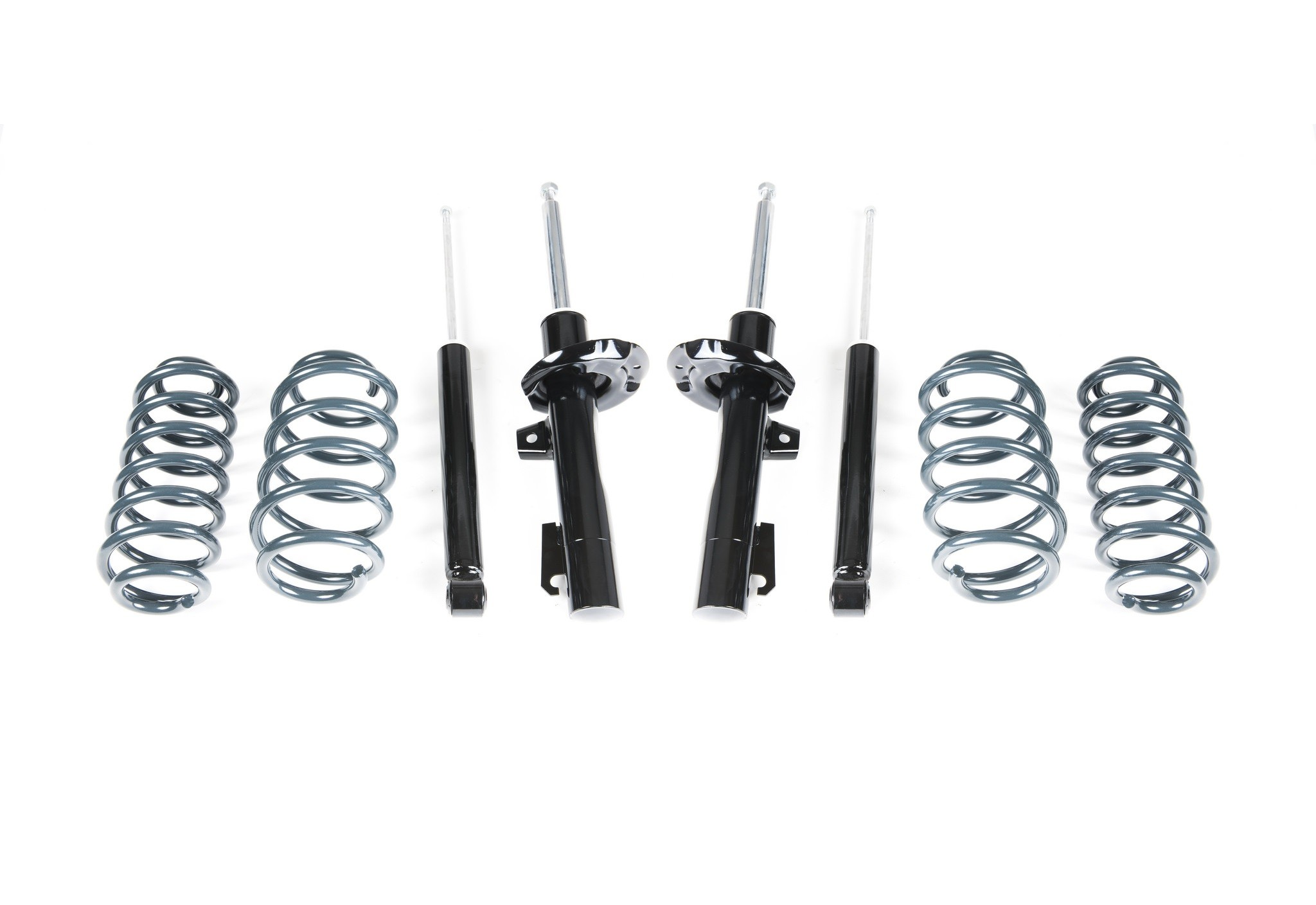 VWR Sport Spring & Damper Kit For MQB: MK7 Golf R