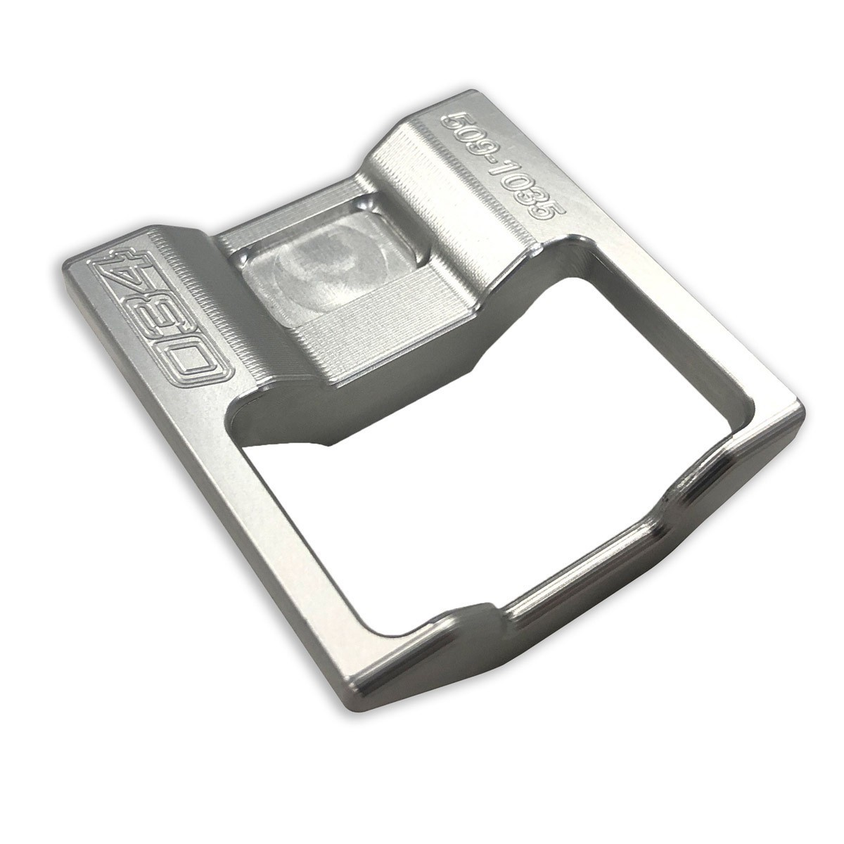 034 Billet Aluminum Upper Dogbone Mount Insert for MQB