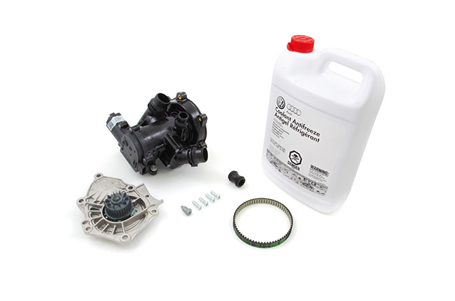 USP Ultimate Water Pump Replacement Kit For Gen 3