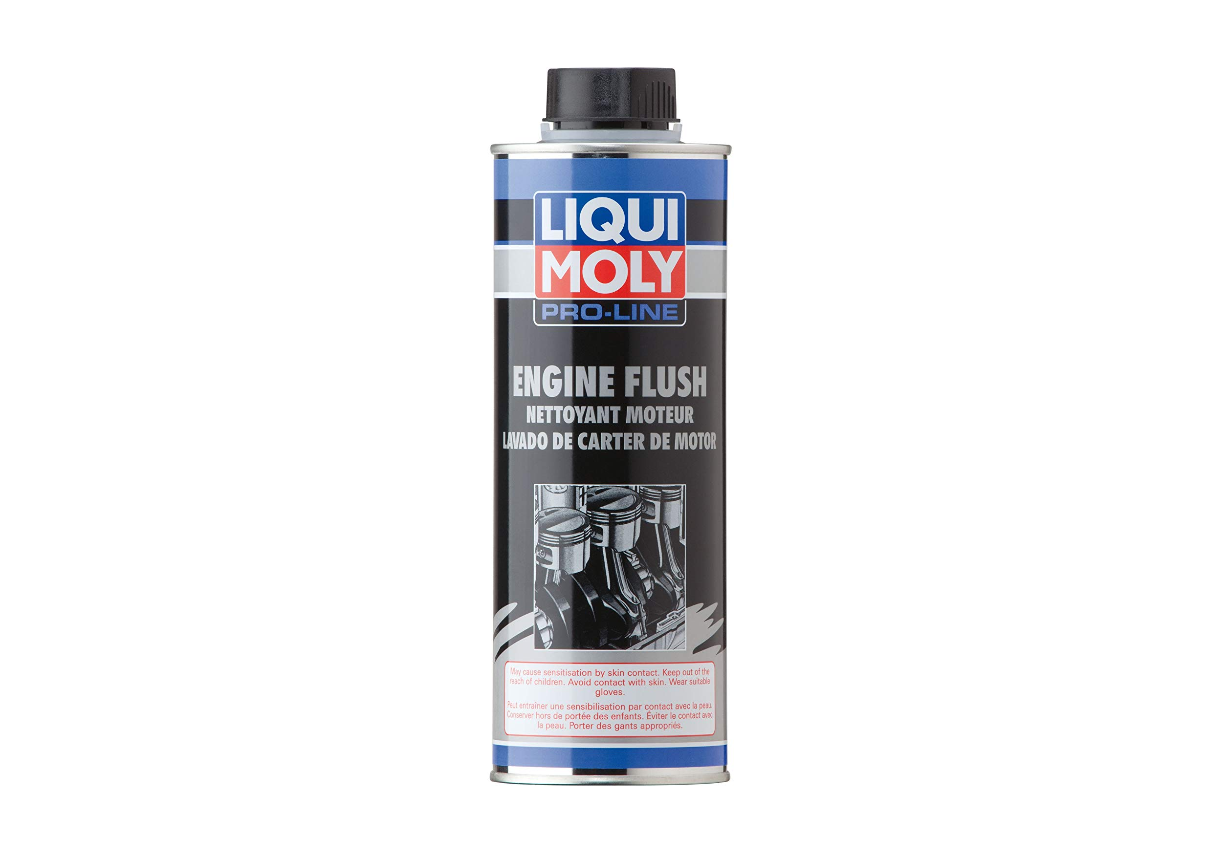 Liqui Moly Pro-Line Engine Flush - 500ml