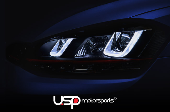 RFB Projector Headlights For MK7 GTI/Golf