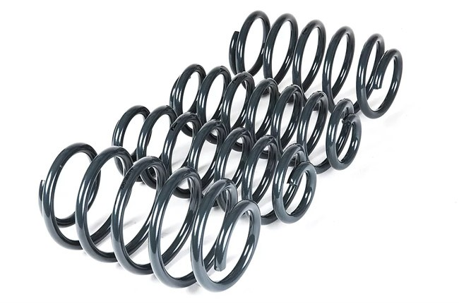 VWR Sport Springs For MK7 Golf (Multi Link Rear Suspension)