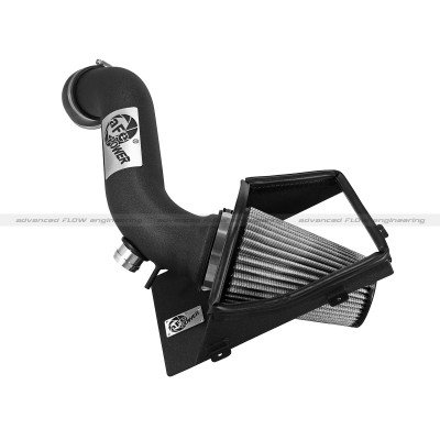 Magnum FORCE Pro DRY S Stage 2 Intake System For MK7 2.0/1.8/R