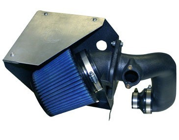 Cold Air Intake System Stage 2 For Audi A4 B6 1.8T