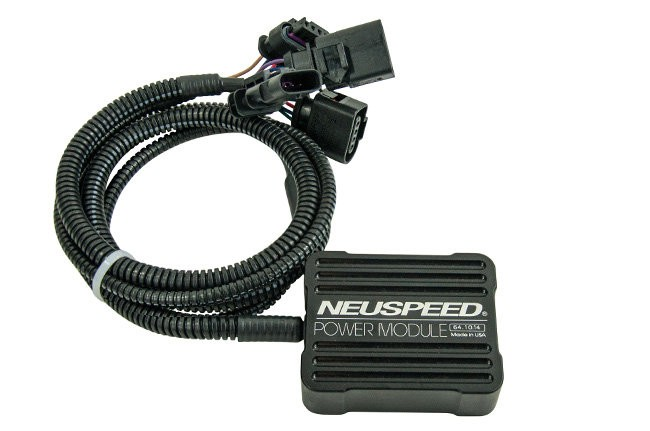 NEUSPEED Power Module For 1.8T & 2.0T