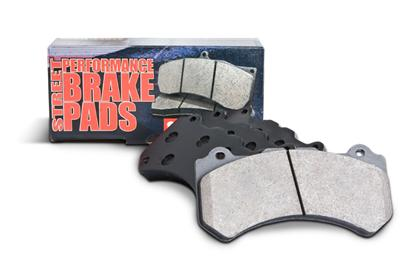 StopTech 309.1111 Brake Pad Front