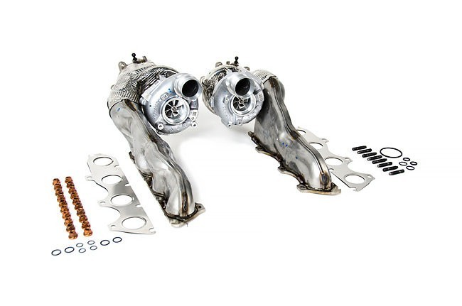 4 0t rs6  7 turbo upgrade kit - 079145704kt