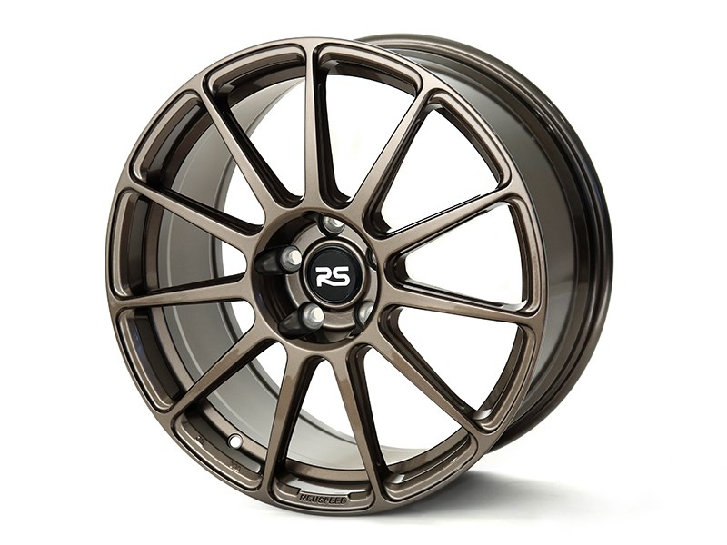 Neuspeed RSe11R Light Weight Wheel For 18x8.5 ET45 - Gloss Bronze
