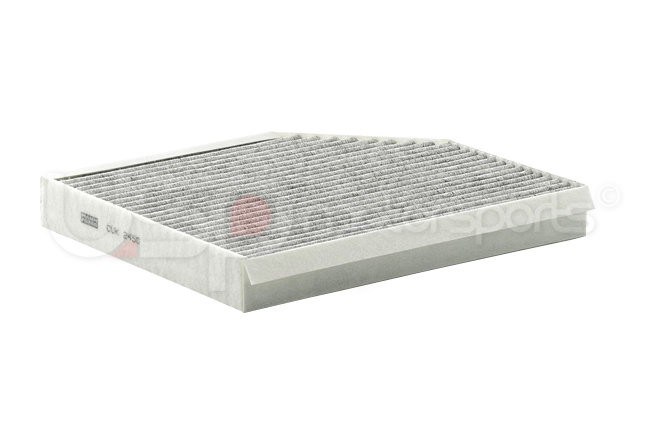 ACC Cabin Filter (Activated Charcoal) For Audi 2008+
