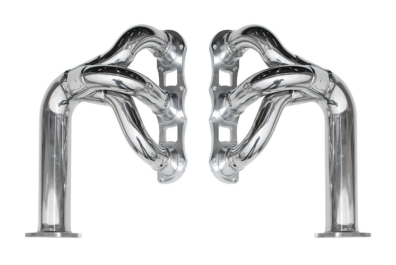 Fabspeed Race Headers For Porsche 991 Carrera