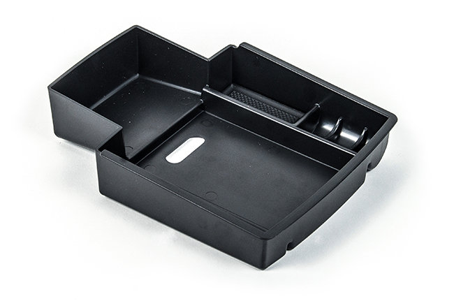 Center Console Organizer For Audi A4, A5, S4, S5