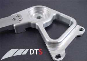 AWE Tuning Drivetrain Stabilizer with Rubber Mount