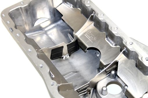 Forge Baffled Sump For Audi/VW 1.8T Transverse Engines