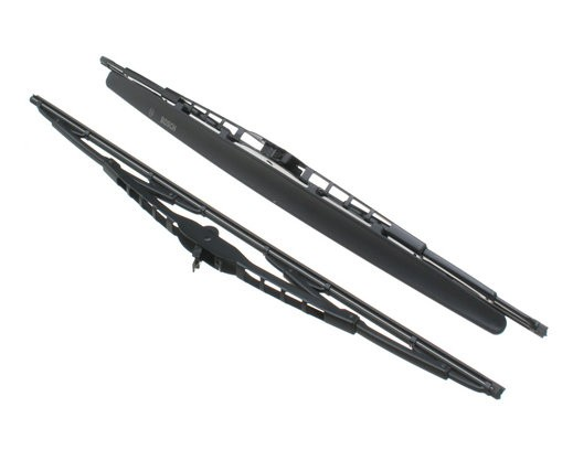 Wiper Blade Set (Bosch OEM)