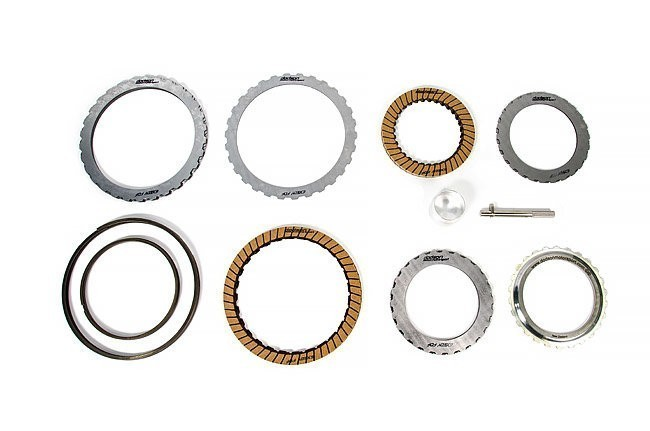 Dodson Motorsport DSG Sportman Clutch Kit