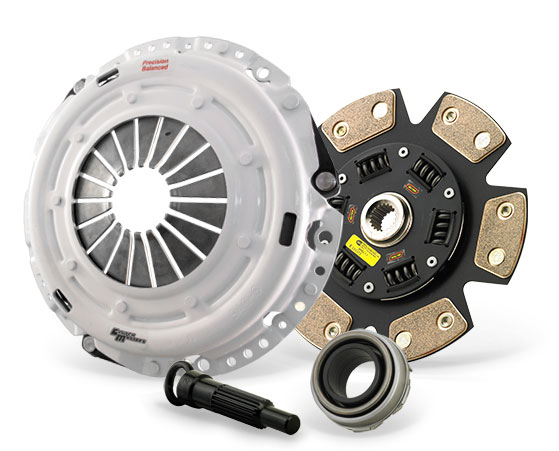 Clutch Masters FX400 Clutch Kit- 5 Speed