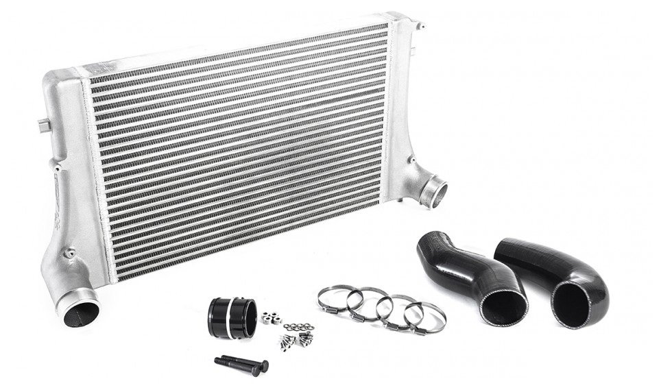 Performance Intercooler Kit For IE FSI/TSI/TFSI FDS